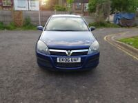 2006 Vauxhall Astra 1.8 i 16v Club 5dr Automatic @07445775115 2 Owners+Service+Auto+Warranty