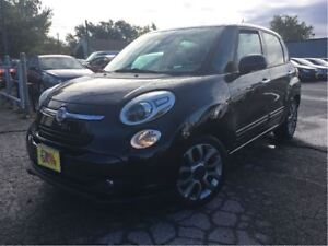 2014 Fiat 500L SPORT PANOROOF ALLOYS BEATS BY DRE