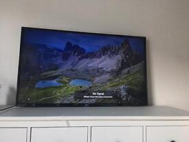 Lg 49inch 4K TV