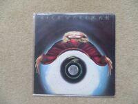 "Rick Wakeman Original vinyl LP "" No Earthly Connections."""