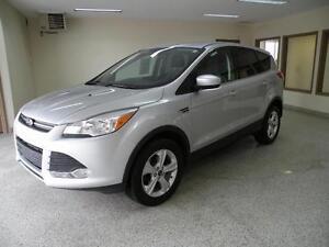 2015 Ford Escape Ecoboost SE $189 B/W