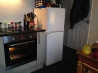 Fridge with Freezer for Sale