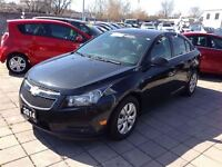 2014 Chevrolet Cruze 1LT BLUE TOOTH CONNECTIVITY PACKAGE