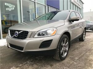 2013 Volvo XC60 T6 AWD A Platinum *** 6 YEAR/160,000 CPO WARRANT