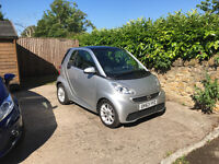 Smart Fortwo 1.0 MHD Passion Softouch