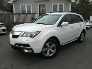 2012 Acura MDX | LIKE NEW | NICE PRICE |
