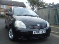 TOYOTA Yaris 1.3 VVT-i Colour Collection 3 Door
