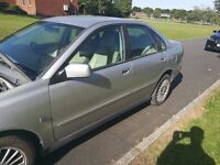 VOLVO S40 WITH FULL SERVICE HISTORY