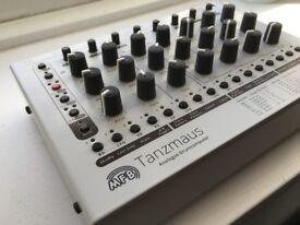 MFB Tanzmaus Drum Machine in perfect condition