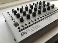 MFB Tanzmaus Drum Machine in perfect condition