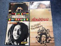 Various Albums