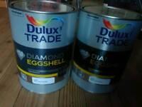 Dulux diamondeggshell