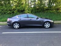 Totally mint 2008 Jaguar XF 2.7D V6 Luxury Auto, trade in considered, credit cards accepted