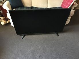 49inch 4K Hisense Widescreen Tv for Sale