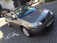 Renault Megane Dynamique VVT, 1 Owner, FSH, HPI Clear, Free 6 Month Warranty, 1 Year MOT.
