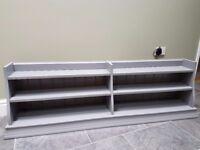 IKEA Liatorp wall unit