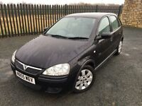 2005 55 VAUXHALL CORSA 1.2 SXI 5 DOOR HATCHBACK - *LOW MILEAGE* - ONLY 1 FORMER KEEPER FROM NEW!