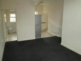 2 Bedroom ground floor flat in Farleigh, Sheffield