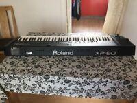 Roland xp80