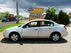 2007 Saturn Ion Ion   Queen Auto Special