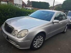 Mercedes e270 avant-garde