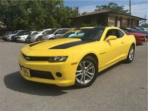2015 Chevrolet Camaro LS 2LS WICKED COLOUR!!! SUPER KMS!!