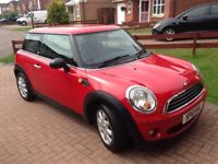MINI First Hatchback R56 2010 1.4 - FSH - Excellent condition REDUCED PRICE