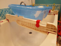 Baby bath tub - super stable, high quality