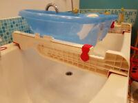 Baby bath tub - super stable, high quality