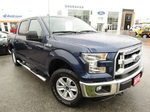 2015 Ford F-150 XLT | 5.0L | $209.30 Bi-Weekly w/ 0 DOWN