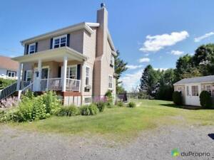 199 000$ - Maison 2 étages à Shawinigan (Shawinigan-Sud)