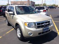 2011 Ford Escape XLT - $45/WEEK - WINDSORCHRYSLER.COM