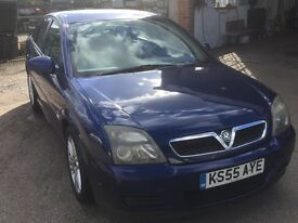 Vauxhall Vectra 2L Diesel