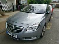 2011 VAUXHALL INSIGNIA 2.0 CDTI ELITE AUTOMATIC TOP OF THE RANGE MAY PX SWAP