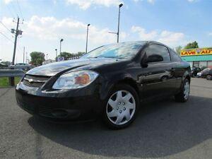 2007 Chevrolet Cobalt LT A/C CRUISE ECONOMIQUE A SUPER PRIX!!