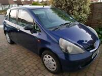 Honda Jazz 1.4 2003 Very Economical Drives Great, new clutch and gearbox, versatile seats.