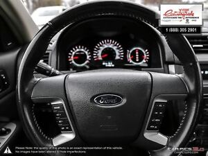 2010 Ford Fusion Sport *AWD, SPORT, V6, LEATHER* Windsor Region Ontario image 14
