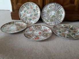Attractive Display Plates