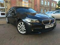 BMW 520d M SPORT STYLE FULL SERVICE HISTORY LOVELY LOOKING EXCELLENT CONDITION F10