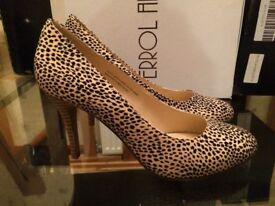Brand Errol Arendz shoes