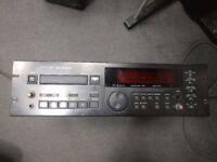 Tascam DA-30MKII - studio DAT recorder