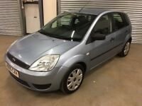 Ford Fiesta *Only 29000 miles* 12 months m.o.t