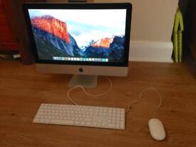 Apple iMac 21.5inch