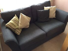 Nearly New Bed Settee