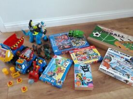 Toy Bundle Age 3 to 5 Years