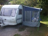 "Coachman Mirage 450/2 For Sale, "" Berth or if purchase awning 4 Berth"