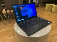 As new Dell latitude 7480 laptop intel core i5 6TH GEN 3.00ghz 16GB RAM 256GB SSD Windows 10