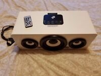 IWANTIT ISBT10013 Bluetooth Wireless Speaker - White 100W