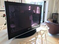 Samsung 42 inch tv television
