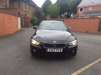 BMW 3 Series 2.0 320d EfficientDynamics 4dr (start/stop